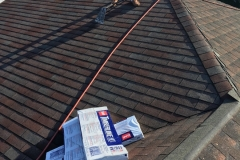 Roof Maintenance - 4
