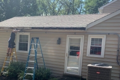 Parker-Contracting-Rotten-fascia-board-replacement